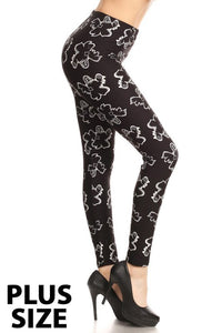 Ghost Plus Legging