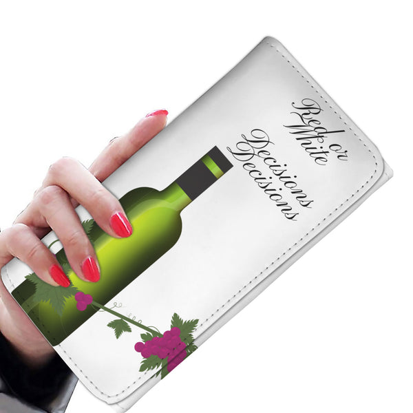 Wine Wallet With RFID