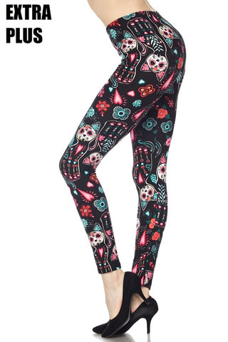 Cat Sugar EPS Legging