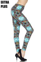 Floral Touch EPS Legging