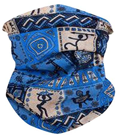 Aztec Neck Gaiter - IN STOCK