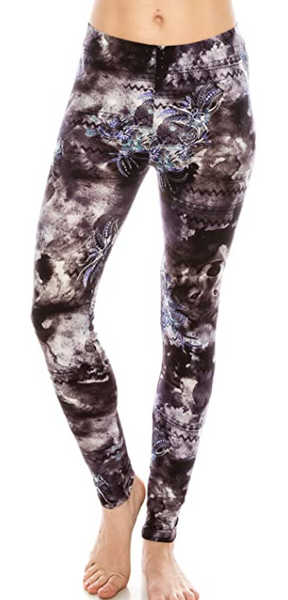 Wolf PS Legging