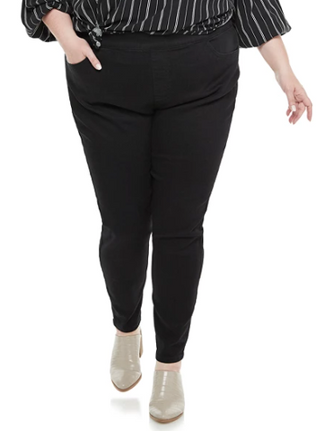 Black Jegging - PS