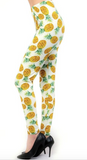 Off White Pineapple PS Legging