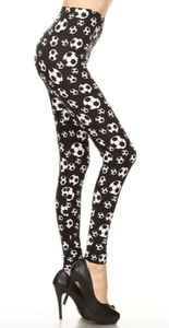 Soccer PS Legging