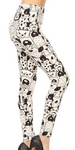 Dogs PS Legging