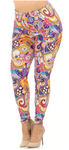 Colorful PS Legging