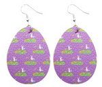 Easter Earrings (16 Designs Available)