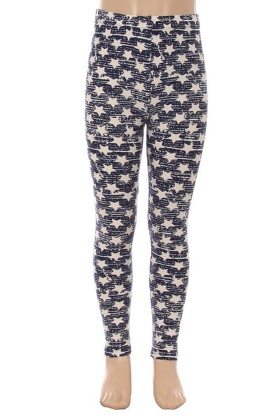 Kids Star Leggings