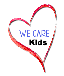 We Care Bag Kids