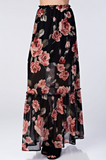 Rosabelle Maxi Skirt  modest clothing Minneapolis, MN