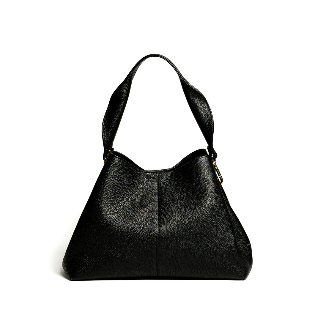 Nyx Low Bucket Bag - schwarz