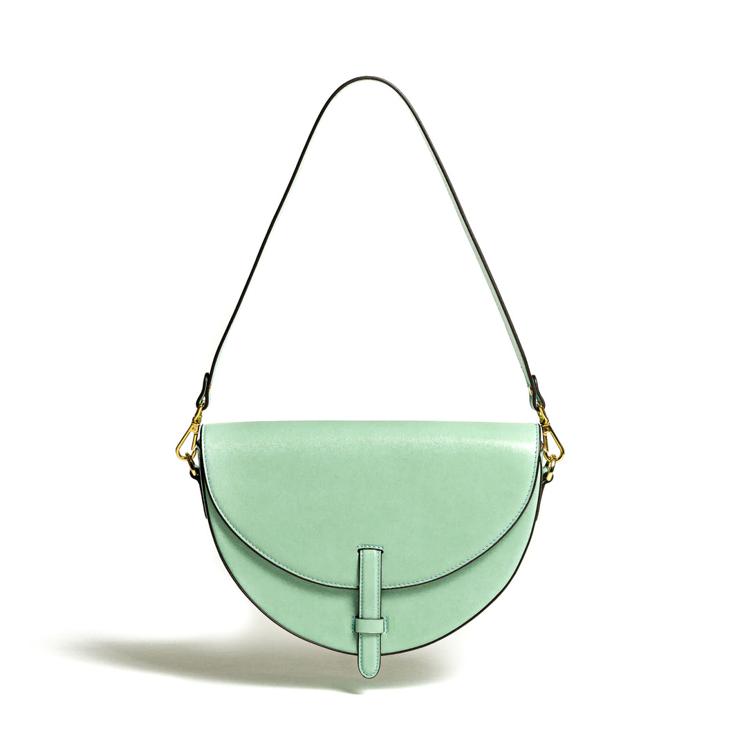 Shoulder Bag Gaia - Salbei