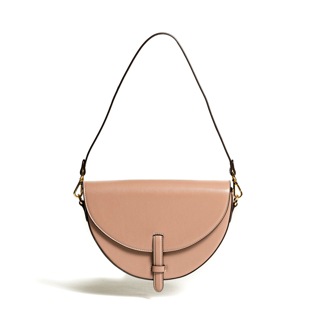 Shoulder Bag Gaia - blush
