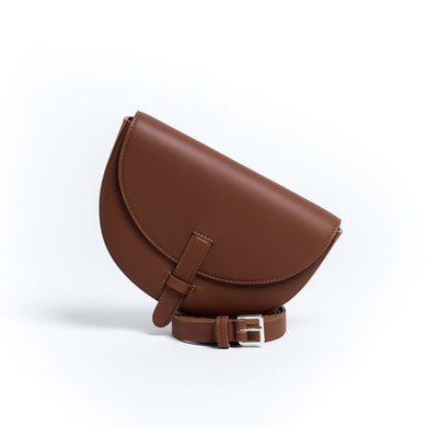 Belt Bag - toffee