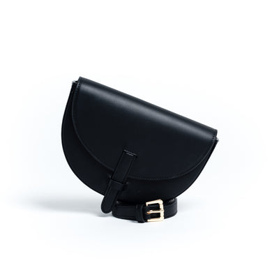 Belt Bag Convertible - schwarz