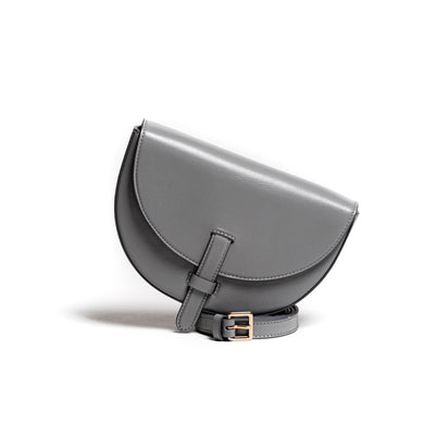 Belt Bag Convertible - light grey