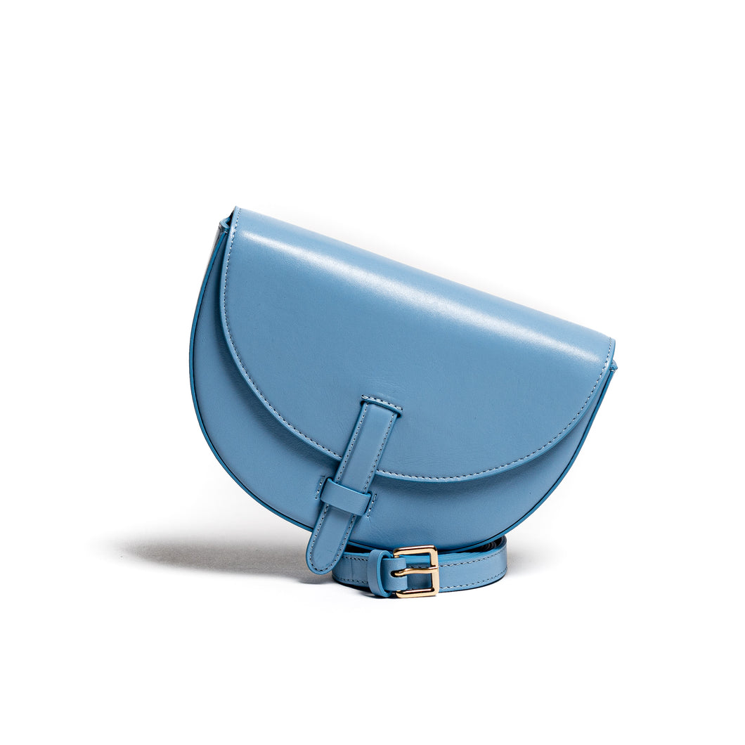 Belt Bag Convertible - light blue