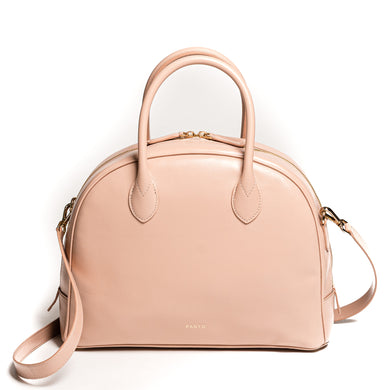 Bowling Bag II blush