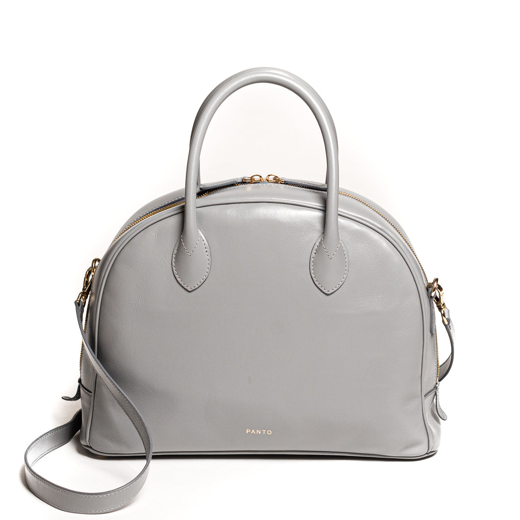 Bowling Bag II light grey