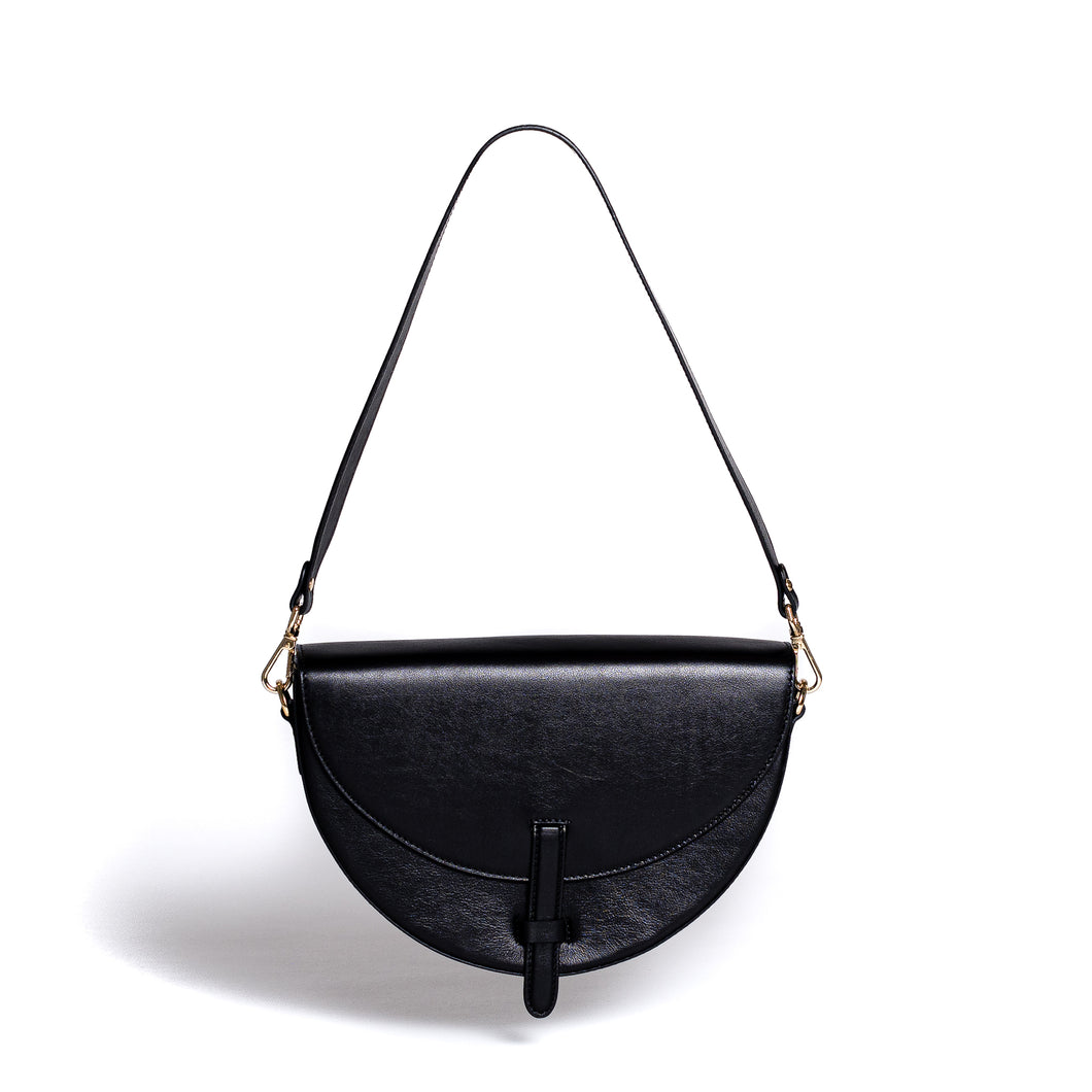Shoulder Bag Gaia - schwarz