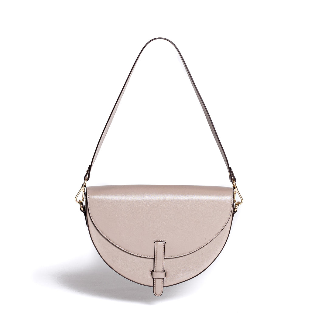 Shoulder Bag Gaia - taupe