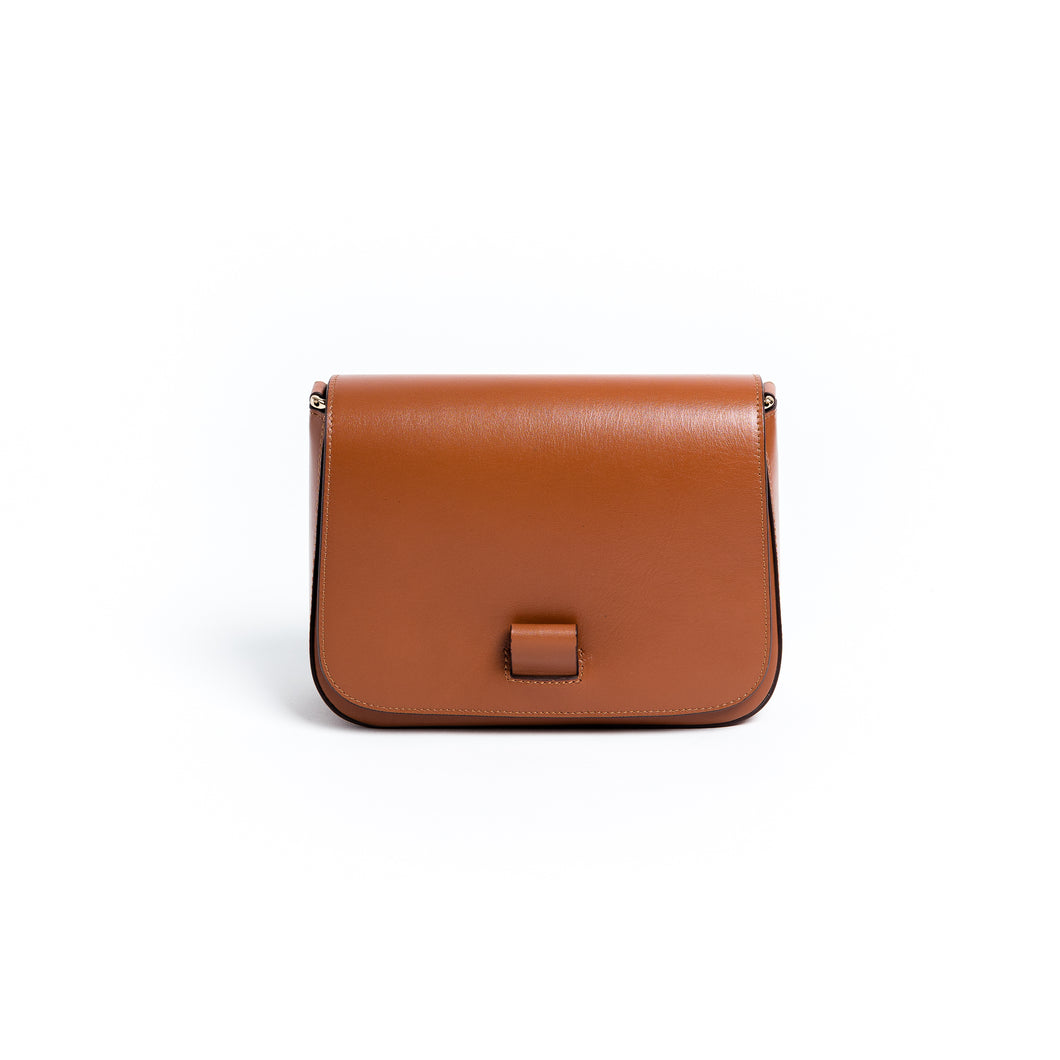 Saddle Bag - siena