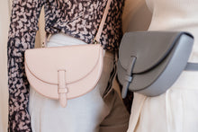 Belt Bag Convertible - blush