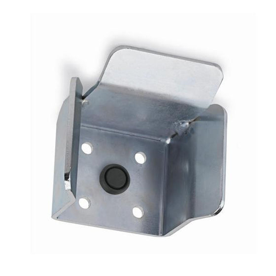 Sliding Gate Galvanized Steel Closing Catcher Bracket