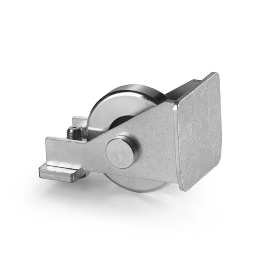 Galvanized Steel Cantilever Gate Guiding Wheel - M