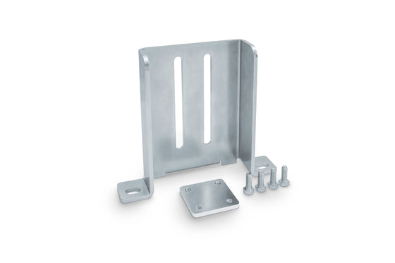 Cantilever Galvanized Bolt-on Mounting Bracket For Wheel Catcher - M