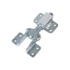 Adjustable Hinge 180° Opening