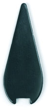Spearhead For Gate And Fence. SJ-type Flat Black Steel