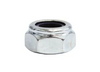 Nylon Insert Lock Nut for 8mm x 35mm Screw