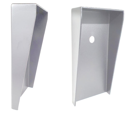 Intercom / Keypad Stainless Steel Shroud