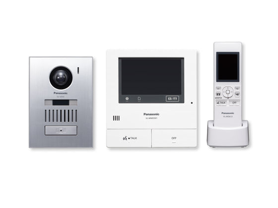 Panasonic VL-SWD501AZ Video Intercom