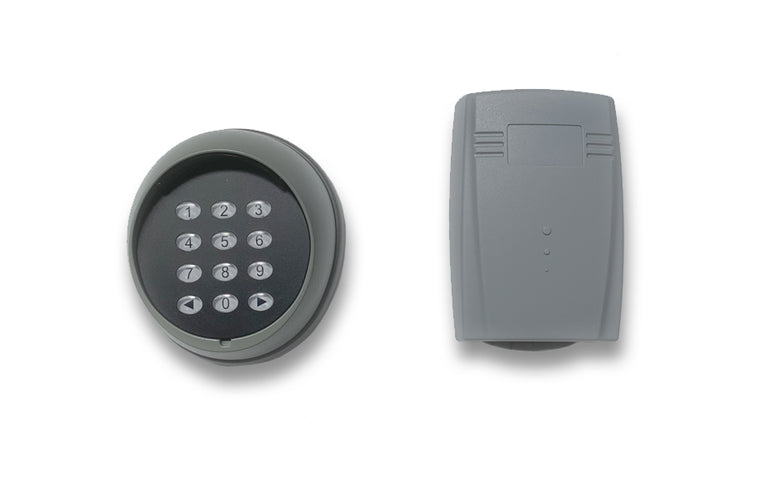 Wireless Keypad + Receiver