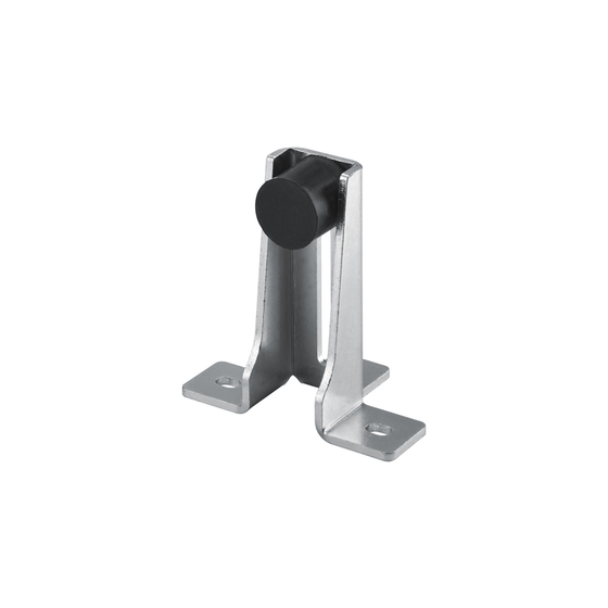 Heavy Duty adjustable Sliding Gate Steel Stopper