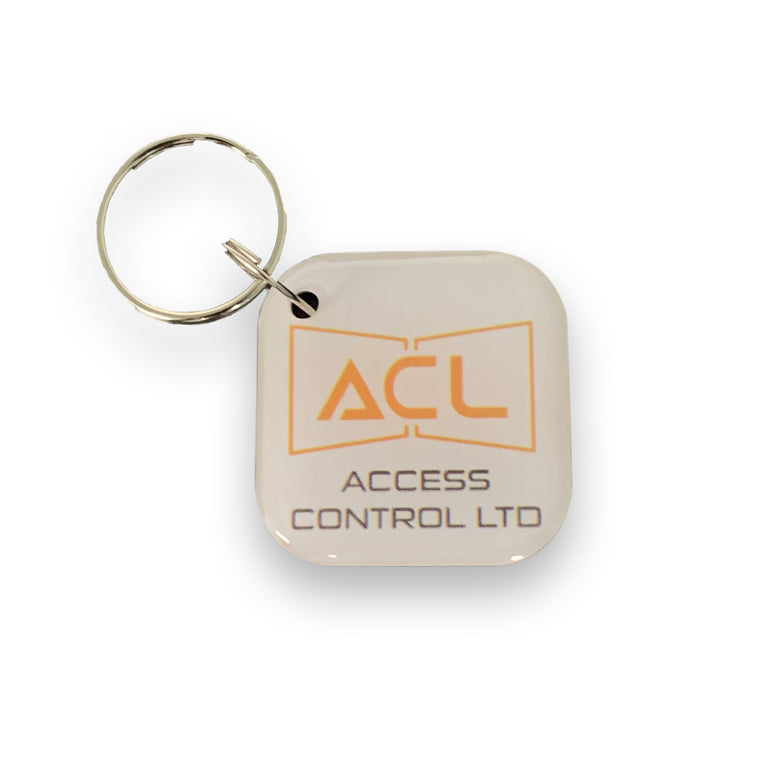 Access Tags / Customizable Key Fobs