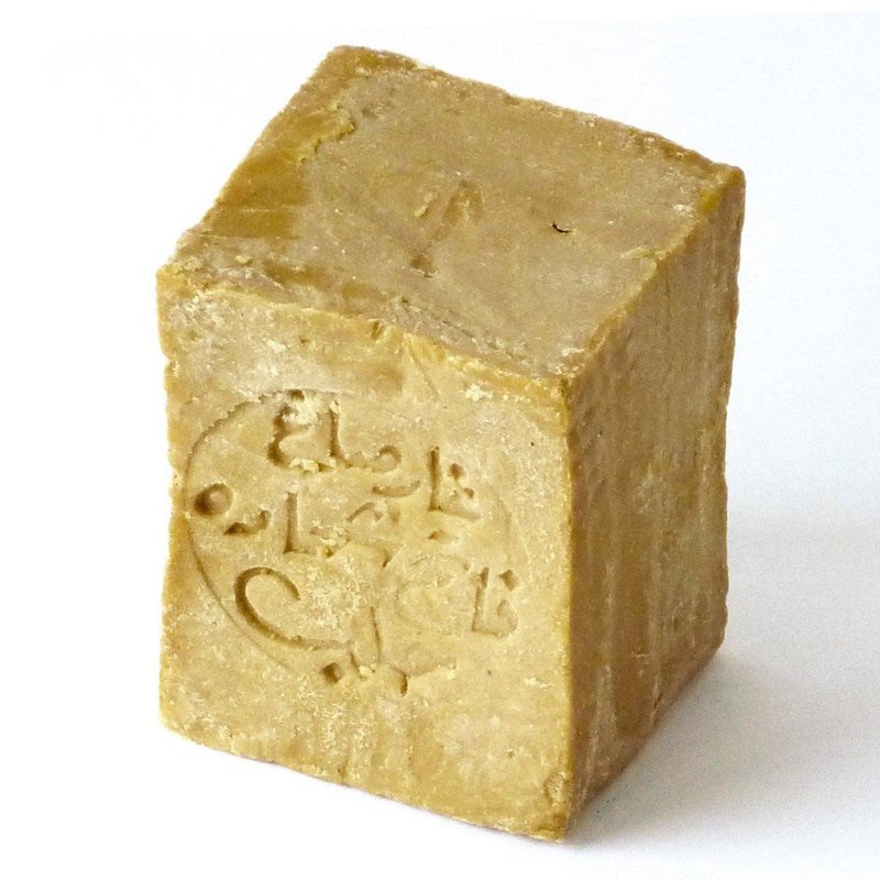 Le Savon d' Alep Aleppia 100% Olive Oil and Laurel Alep Soap
