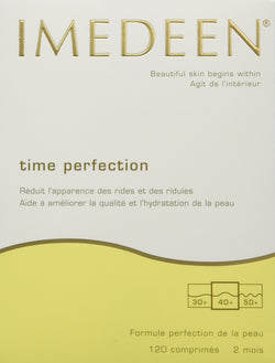 Imedeen Time Perfection 120 Ea Two Month Supply
