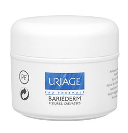 Uriage Bariderm Fissures, Cracks 40 Gr.