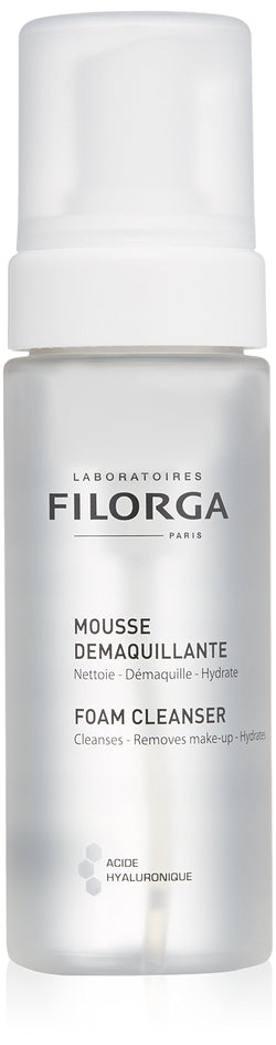 Laboratoires Filorga Paris 3-in-1 Foam Cleanser, 5 fl. oz.
