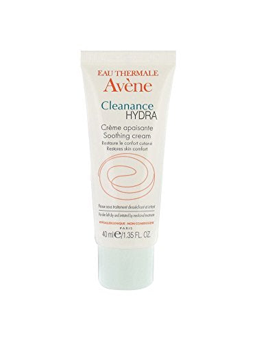Avene Eau Thermale Cleanance Hydra Calming Cream 40 ml