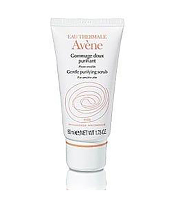 Avene Gentle Purifying Scrub 1.7 oz / 50 ml