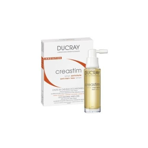 Ducray Creastim Anti-hair Loss Lotion 2 X 30ml Treatment Beauty Product