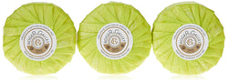 Roger & Gallet Fleur d' Osmanthus Perfumed Soap for Women, 3.5 Ounce