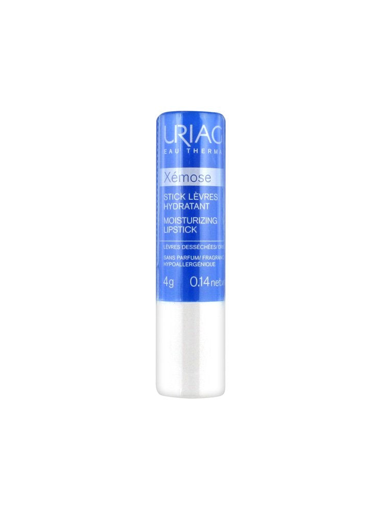 Uriage Xmose Lips Care