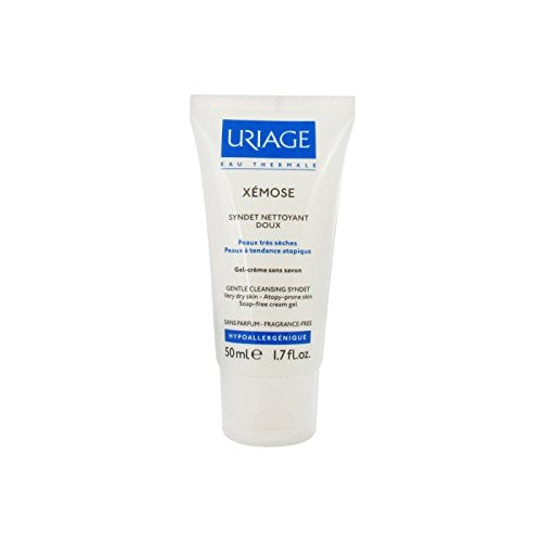 Uriage Xemose Syndet Soap Free Cleanser 50ml