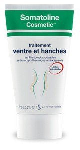 Somatoline Ventre Et Hanches (Stomach and Hips) New Advanced Formula 300ml